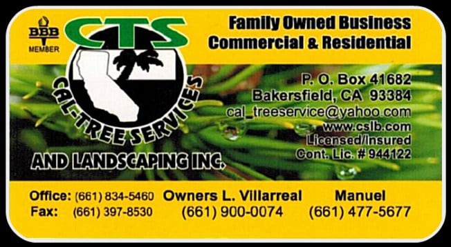 Cal-Tree Services Inc.