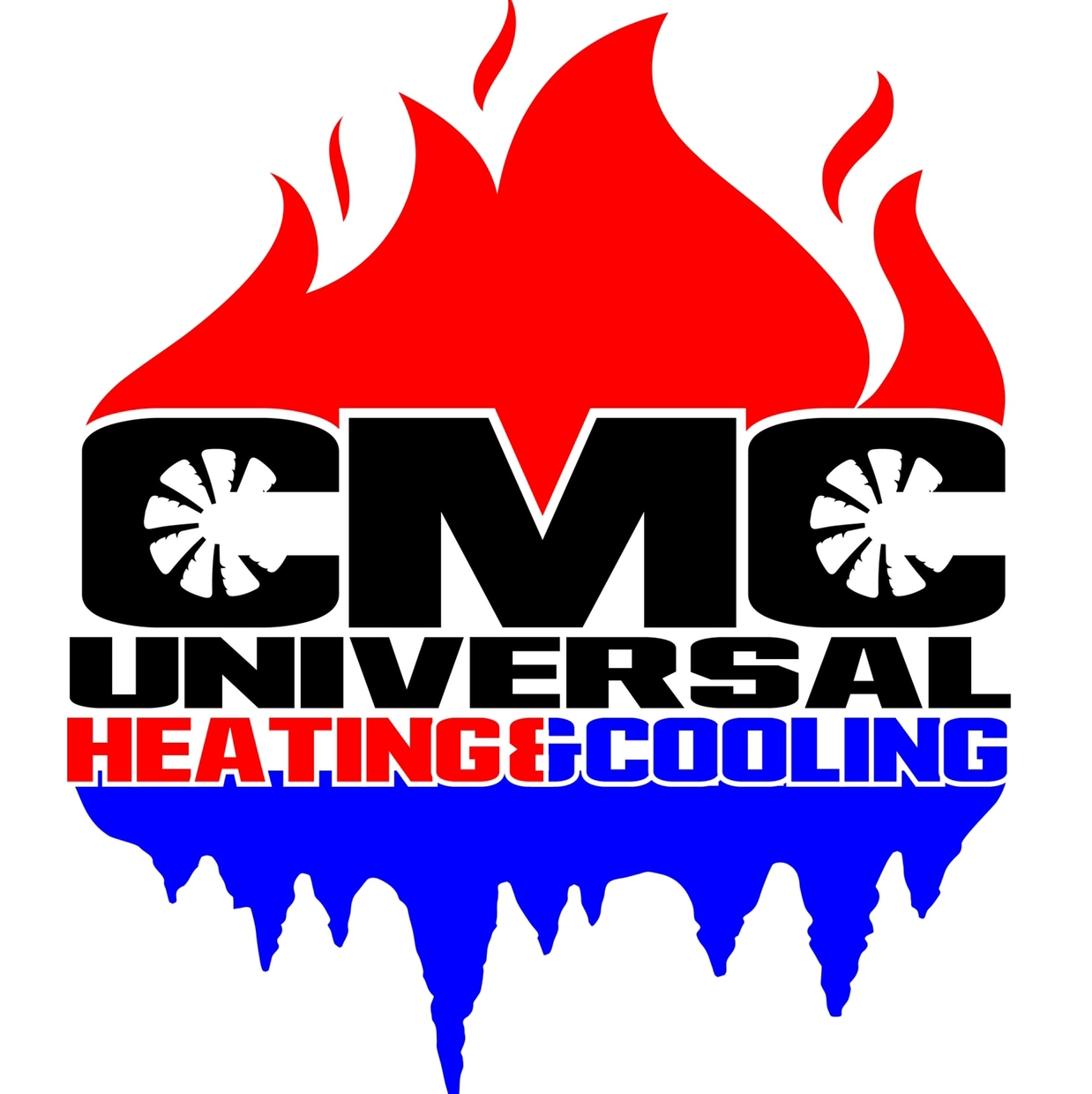 Cmc Universal Heating & Cooling