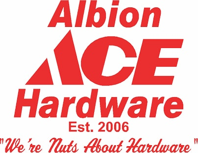 ALBION ACE HARDWARE