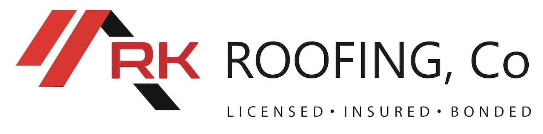 R K Roofing Inc logo