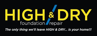 High & Dry Foundation Repair