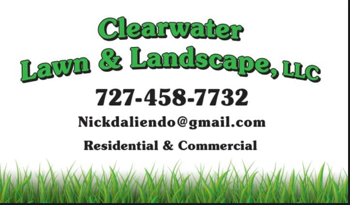 Clearwater Lawn & Landscape LLC