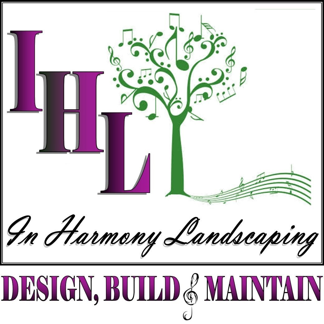 In Harmony Landscaping