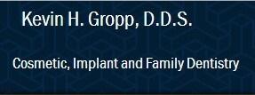 Kevin H Gropp DDS