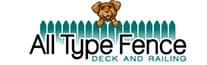 ALL TYPE FENCE CO