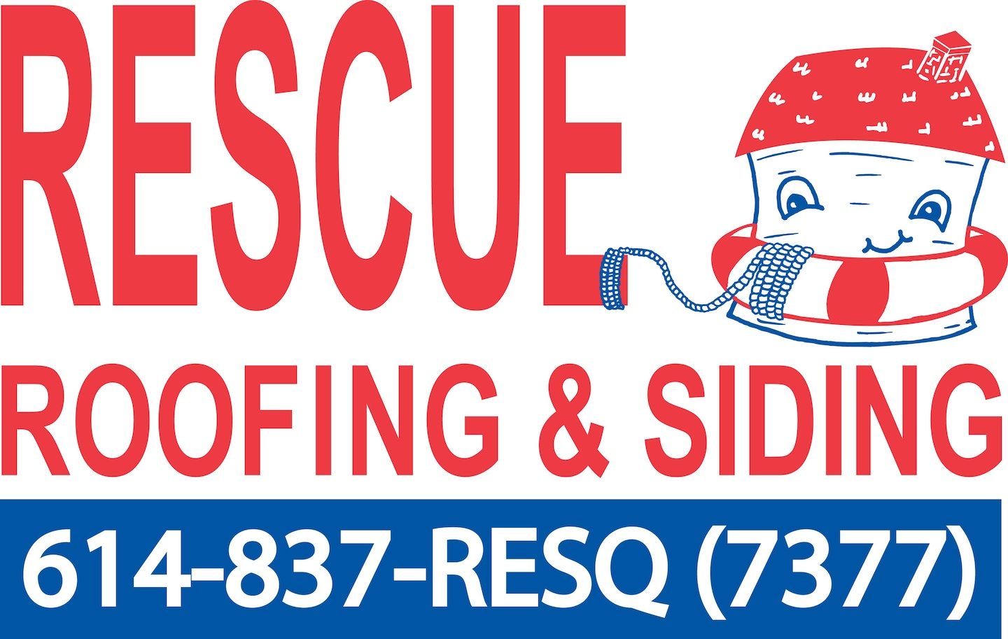 Rescue Roofing & Siding