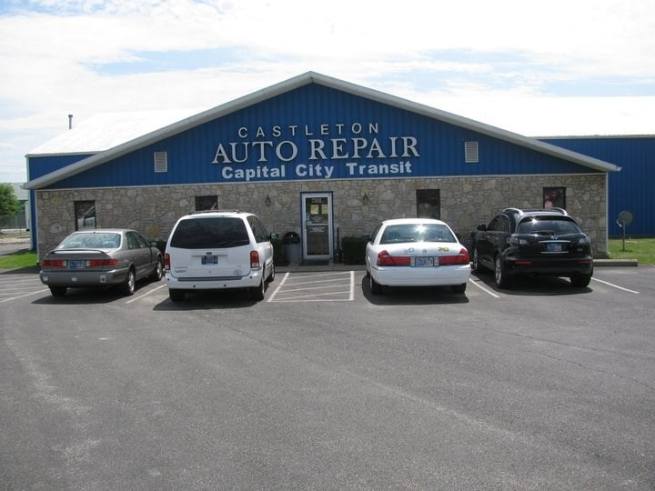Top 10 Best Auto Repair Shops In Indianapolis In Angie S List