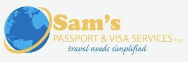 SAM'S PASSPORT & VISA SERVICES