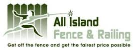 All Island Fence and Railings