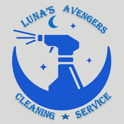 Luna's Avengers Cleaning Service