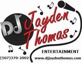 Jayden Thomas Entertainment