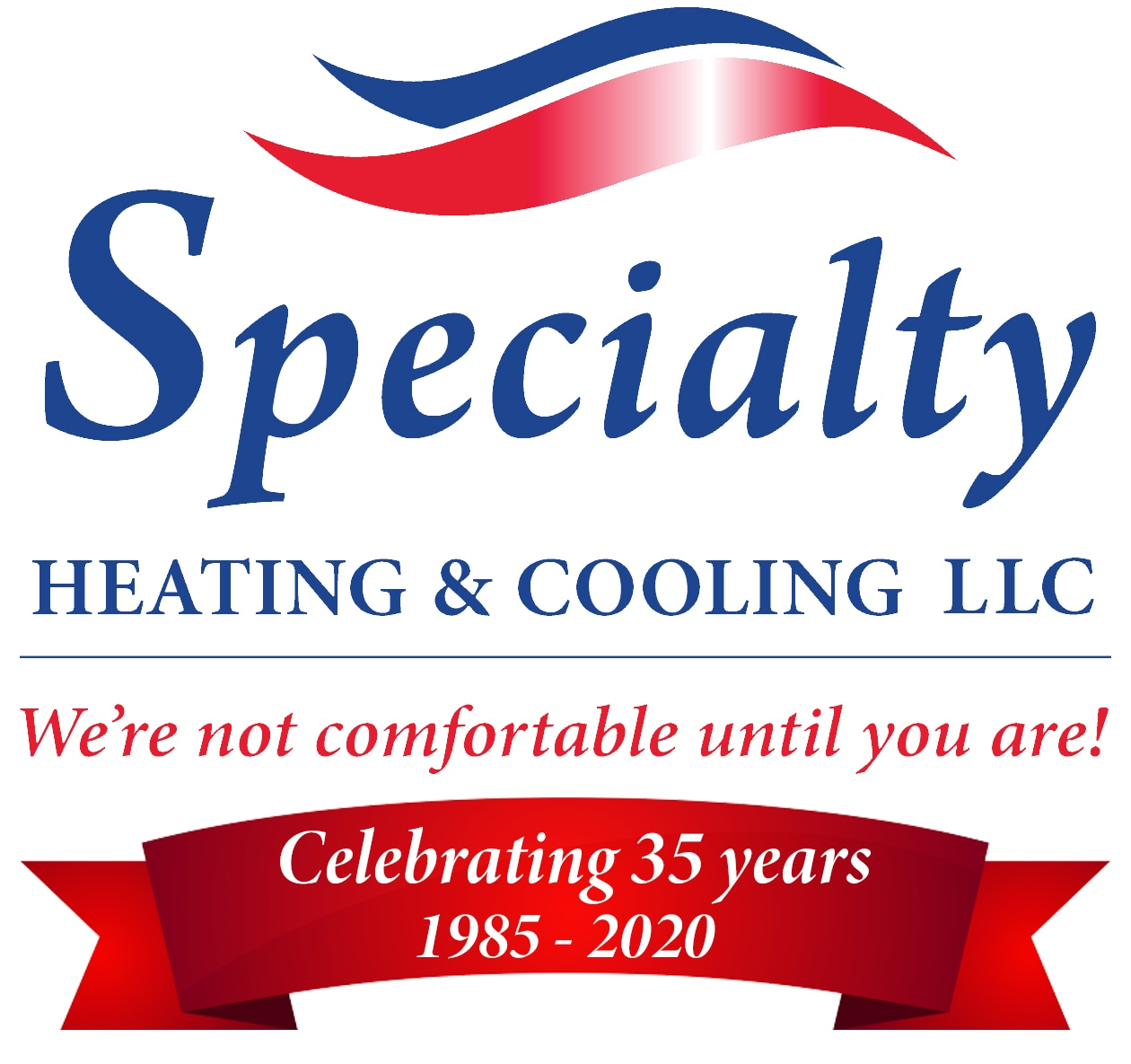 Specialty Heating & Cooling LLC