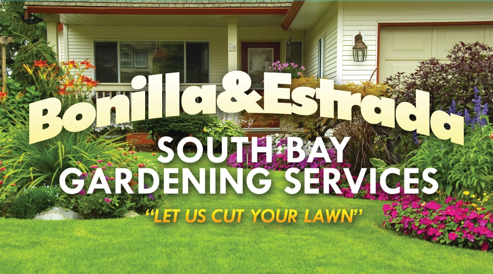 South Bay Gardening Services