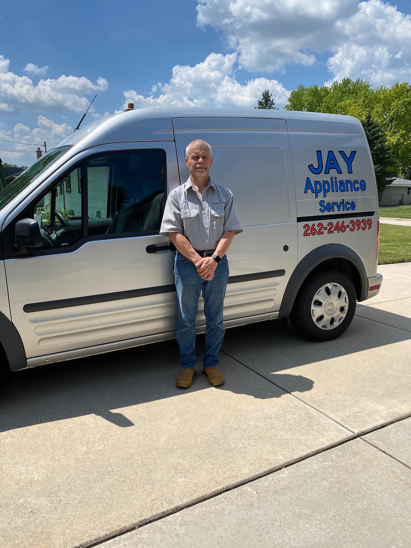 Jay Appliance Service