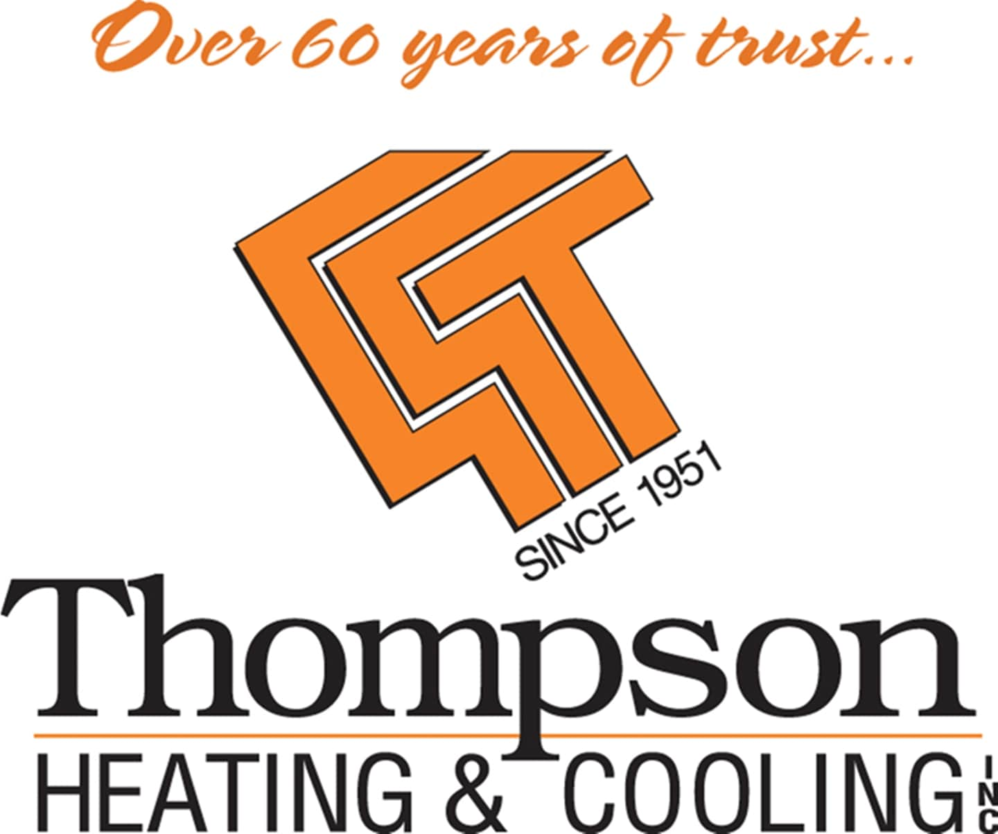 Thompson Heating & Cooling Inc