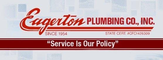 Eagerton Plumbing Co Inc