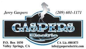 Gaspers Electric