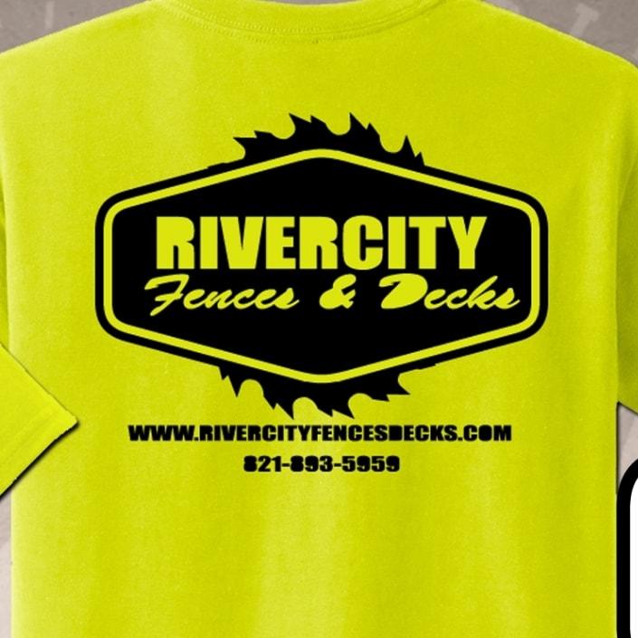 River City Fences &Decks LLC