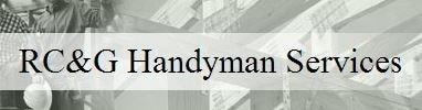 RC&G Handyman Services