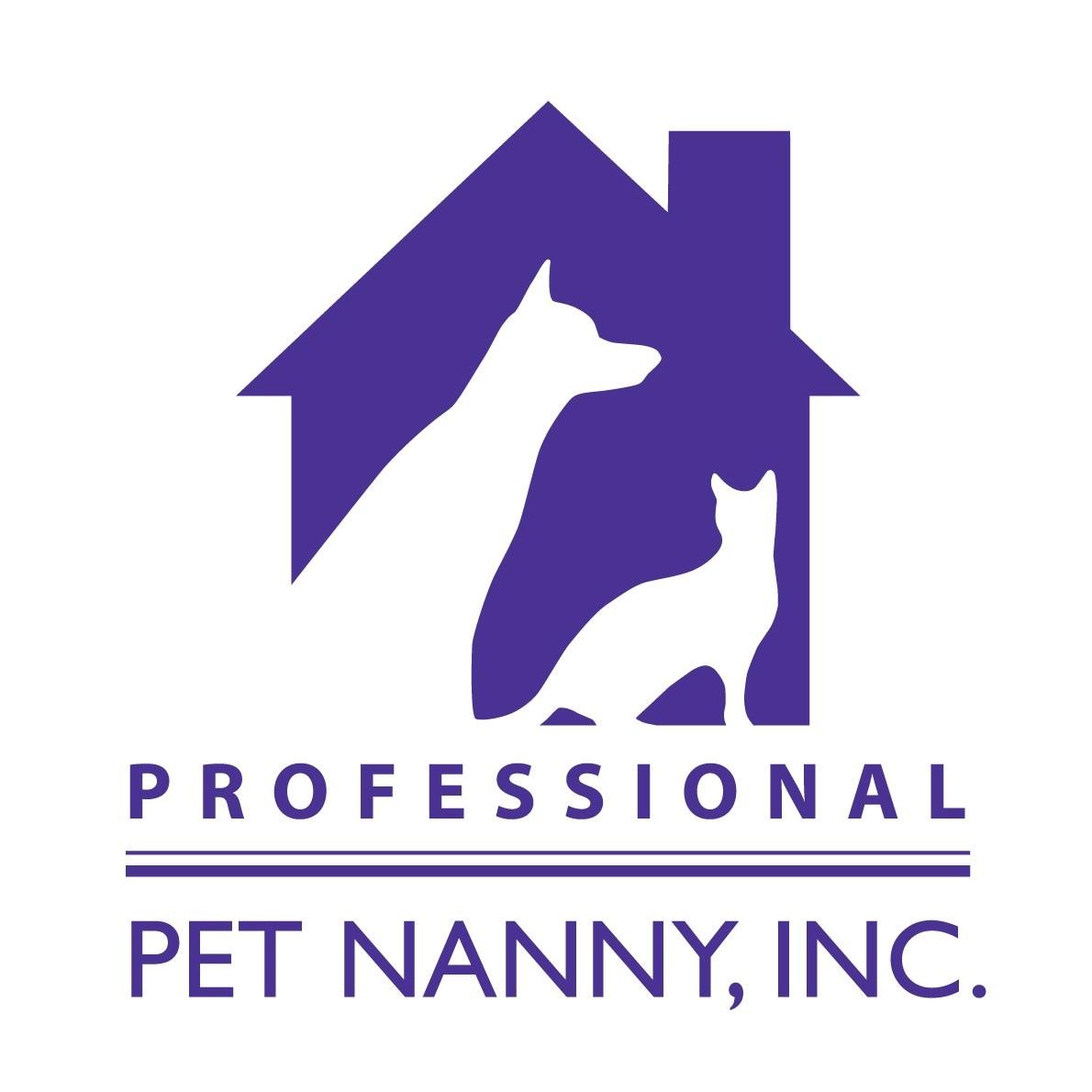 Professional Pet Nanny Inc