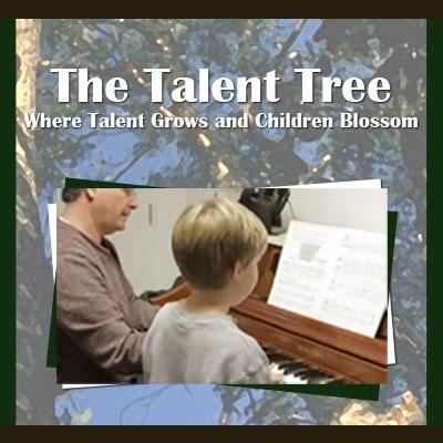 The Talent Tree