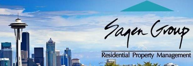 Sagen Group Property Management logo
