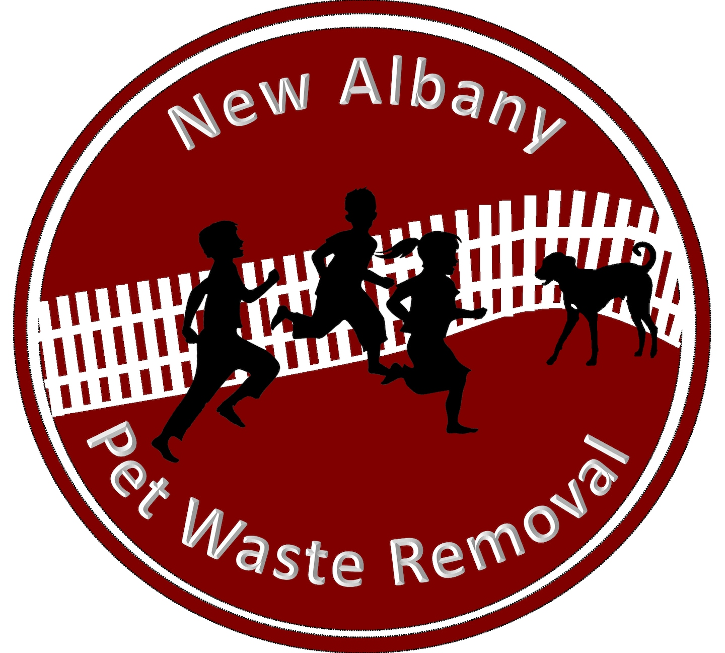 New Albany Pet Waste Removal