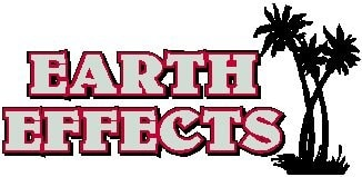 EARTH EFFECTS
