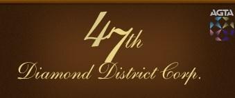 47th Diamond District Corp.