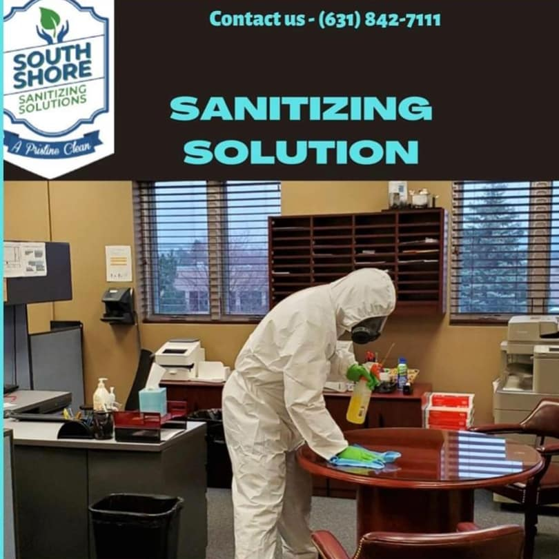 South Shore Sanitizing Solutions, Inc.