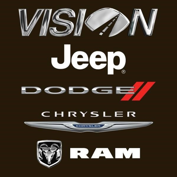 Vision Dodge Chrysler Jeep