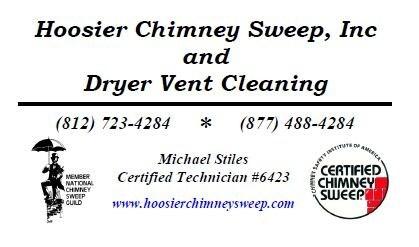 Hoosier Chimney Sweep Inc