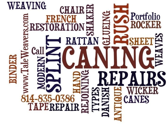 Taleweavers Chair Caning And Wicker Repair Reviews Erie Pa Angie S List