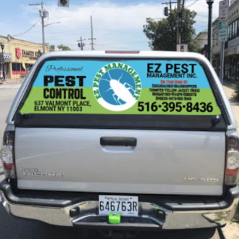 Ez Pest Management Inc