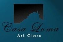 Casa Loma Doors & Art Glass