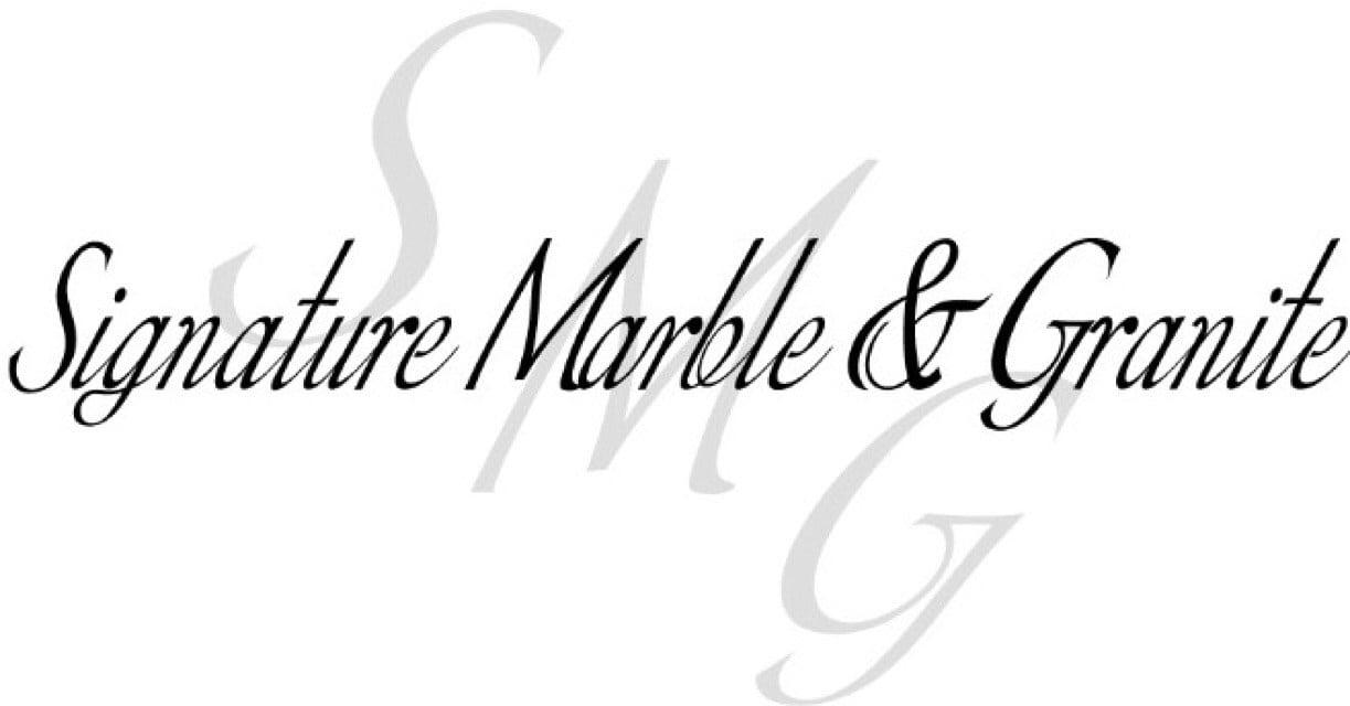 Signature Marble & Granite