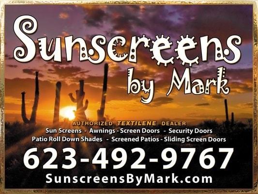 Sunscreens By Mark Inc.
