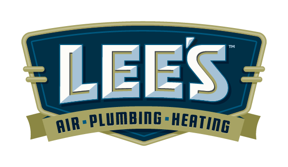 Lee's Air Conditioning, Heating & Plumbing logo
