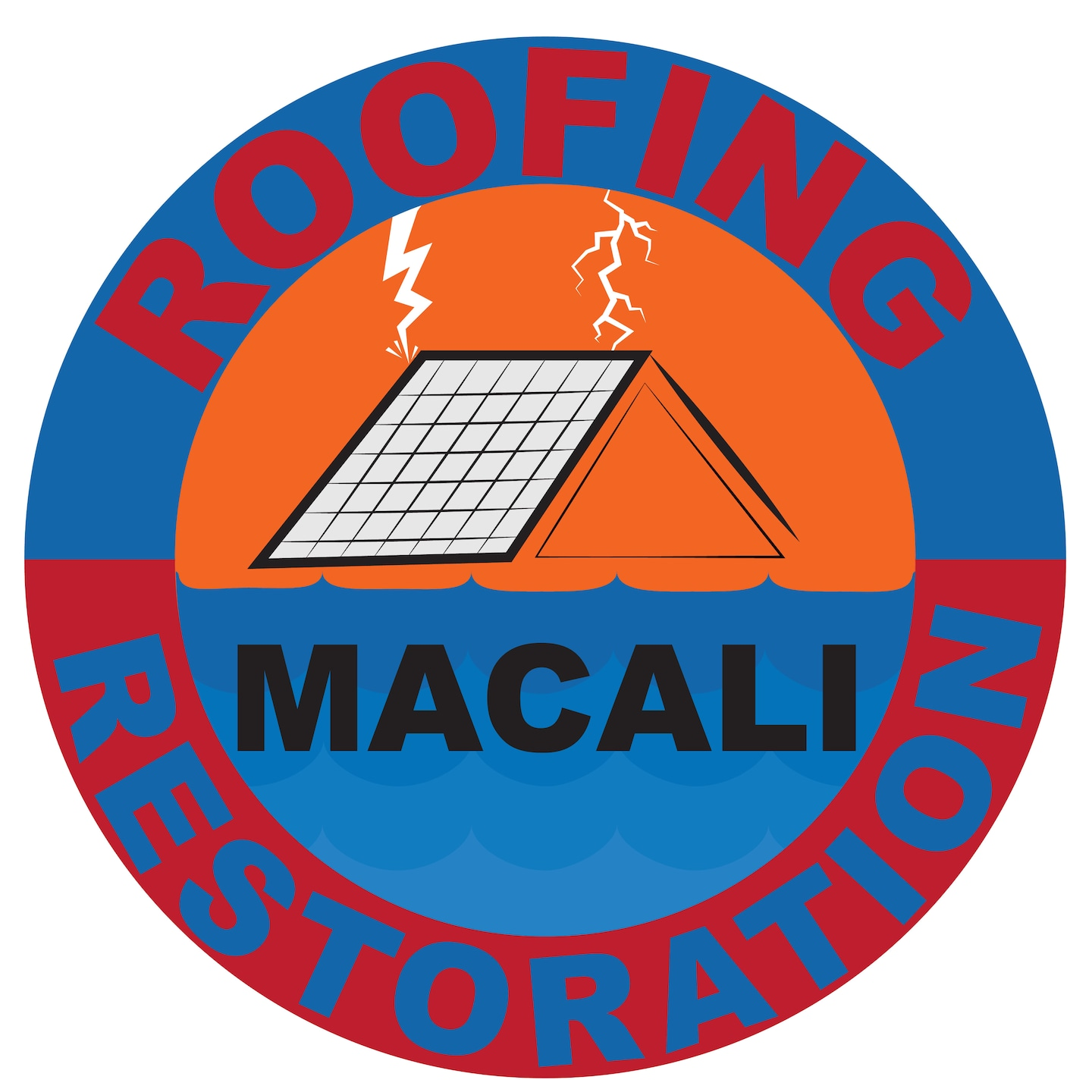 Macali Roofing & Restoration Llc