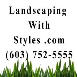 Landscaping With Styles