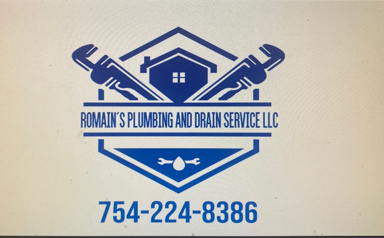 Romain's Plumbing & Drain Service LLC