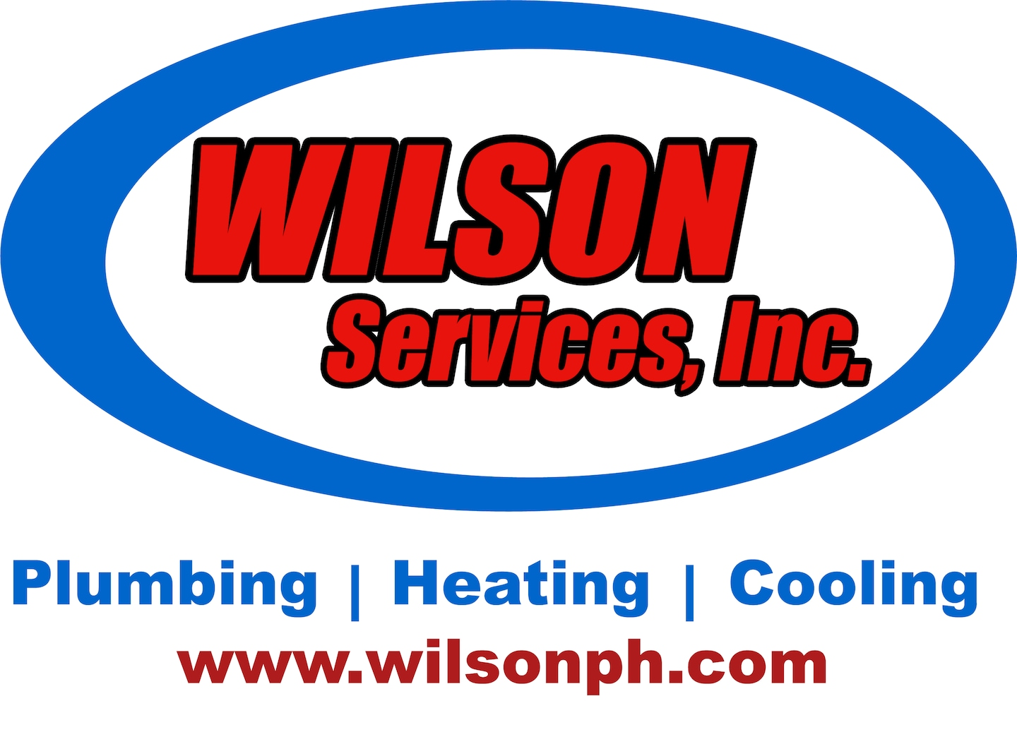 Wilson Services, Inc.