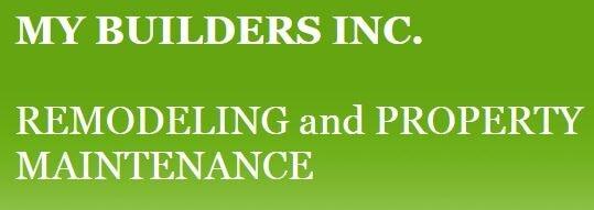 My Builders Inc