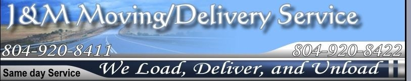 J&M Moving Services