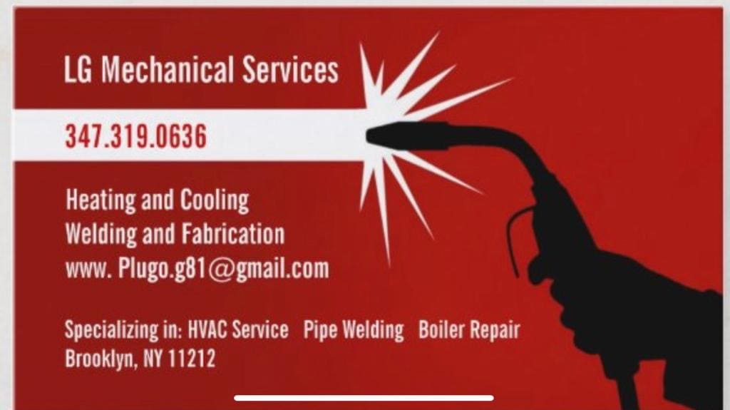 LG Mechanical Services