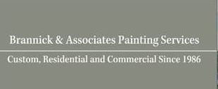 Brannick and Associates Painting Services