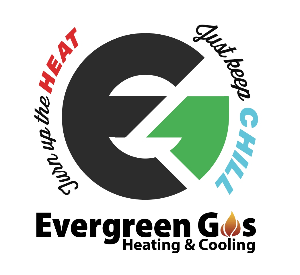 Evergreen Gas Heating & Cooling