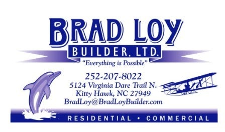 Brad Loy Builder Ltd
