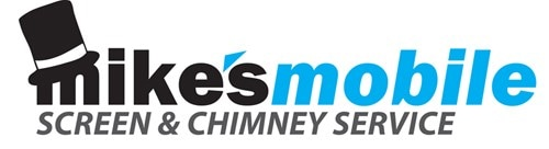 Mike's Mobile Screen & Chimney Service