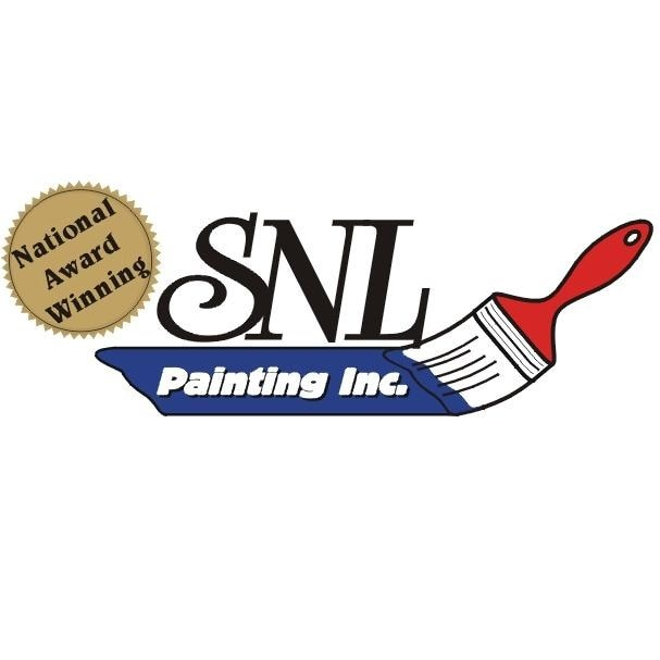 SNL Painting Inc logo